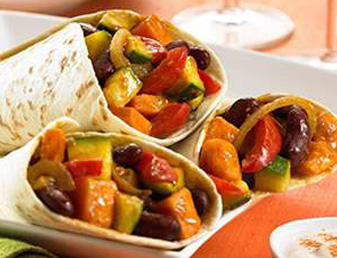 sweet-potato-and-bean-burritos